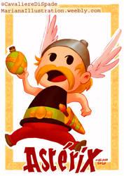 Petit Asterix