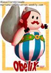 Petit Obelix