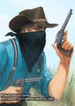 Gunslinger Outlaw