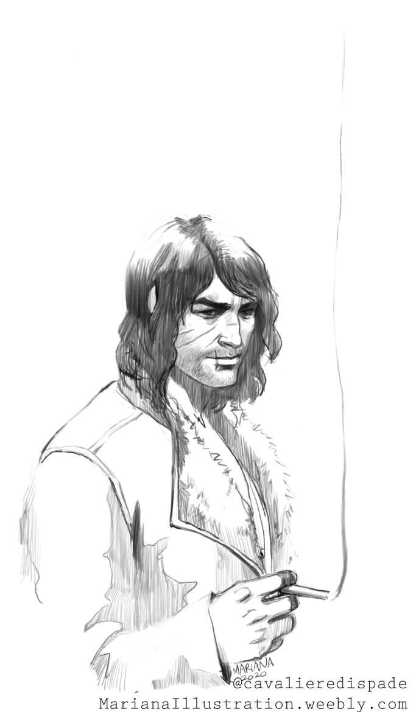 John Smoke