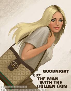 Bond Girl: Goodnight