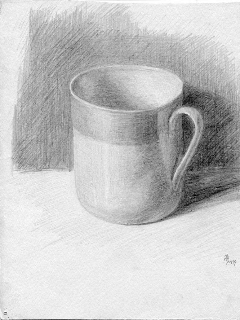 Cup by Voblin