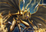 Hamon Lord of Striking Thunder