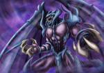Raviel Lord of the Phantasm