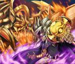 Battle of Villains 2: Marik Isthar