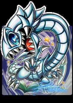 Blue Eyes Toon Dragon 2020