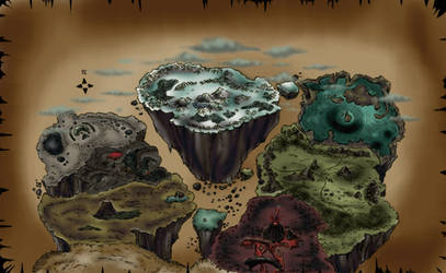 Map by Peipei22