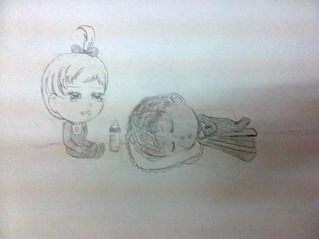 MRA: The Babies by MikaTheBlueKitty