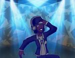 MRA-[SD]The Hip Hop boy
