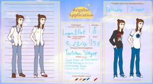 SRA-Eliot's bio
