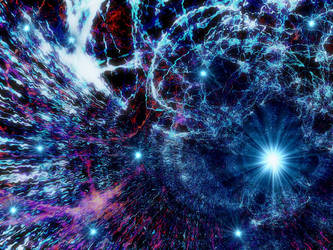 stars en ciel by silversouls