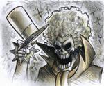 Struwwel Boston Bleach Bones