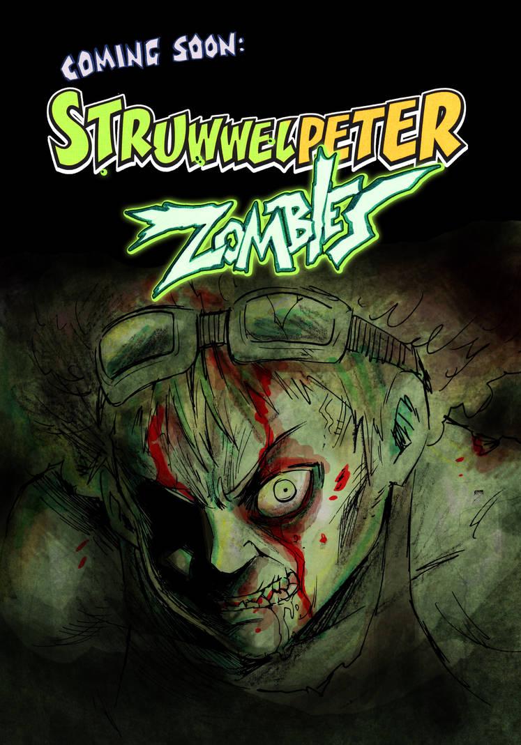 Struwwelpeter: Zombies