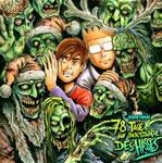 78 Tage auf der Strasse des Hasses - Zombie-X-Mas