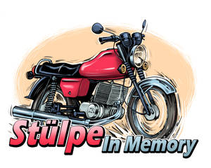 Stuelpe - In Memory