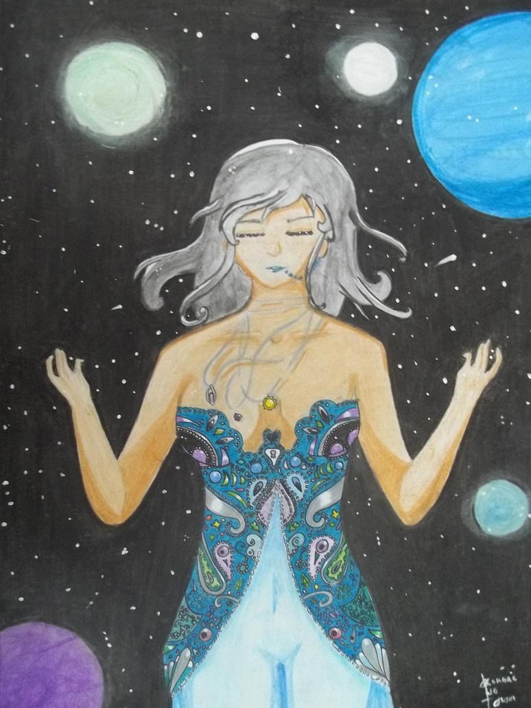 Azul by KokoronoTenshi