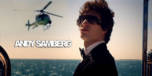 Andy Samberg - I'm On A Boat