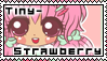 :G: Tiny-Stawberry by SayuriUzumaki