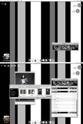 Monochrome. by hibar