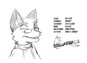 KraftyFox's Profile Picture