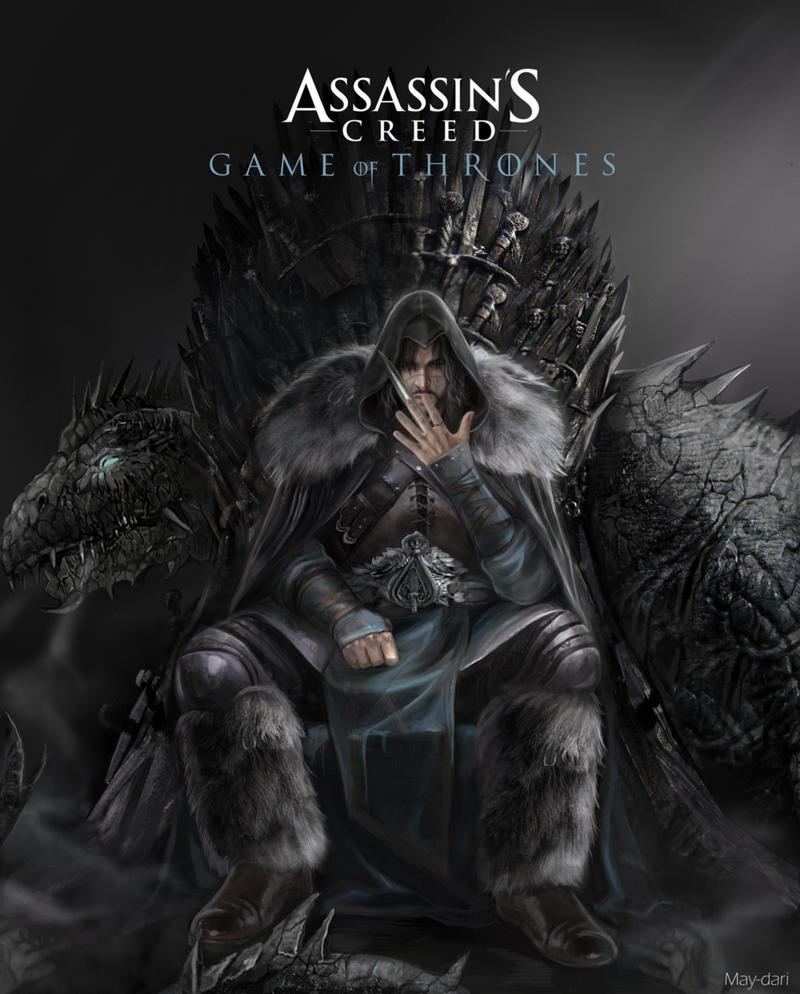 assassins creed unity не запускается игра