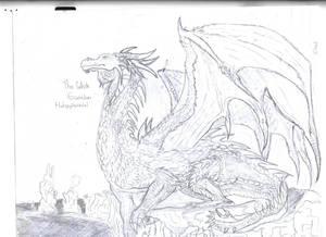 Dragon:Hobsyllwindel The White
