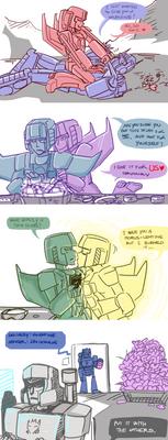 TF: Valentine Vignettes