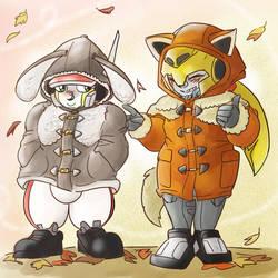 IL: Autumn