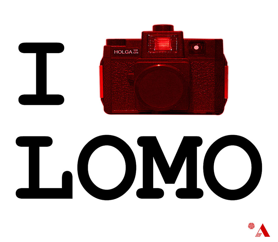 Lomo by Monochr0m