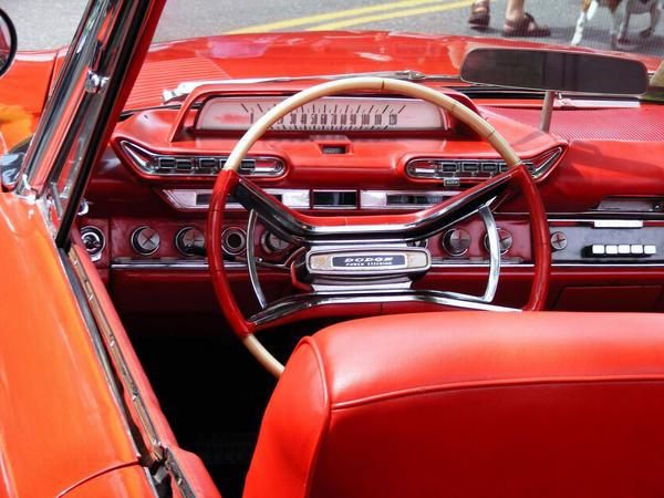 1961 Dodge Dart Dash By Demenshia On Deviantart