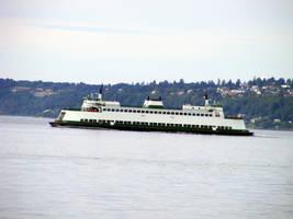 Sealth Ferry by demenshia