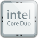 Intel Dual Core Chip by xionz