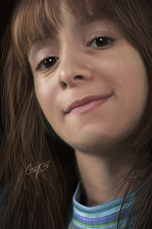 Lara by artcova
