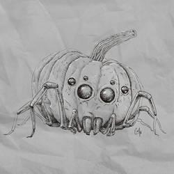 Pumpkinlegs