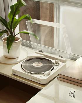2021016 Vinyl study
