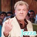 Jeremy Clarkson Avatar by TheAvatarCreator