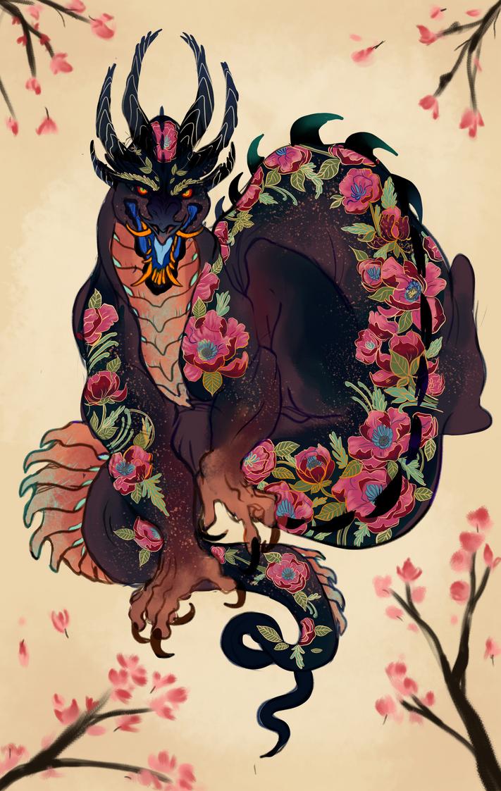 Wild Avatar