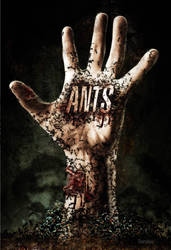 Ants by Teniloc