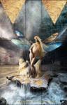 Vision of Freyr by tichodr0ma