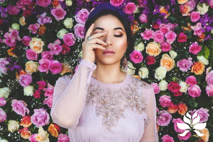 OF ROSES : I by GretheFenyx