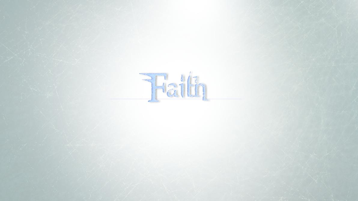 Faith Wallpaper By TemptationDK