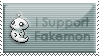 Support Fakemon by chocolate-stars
