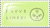I Love Limes by chocolate-stars