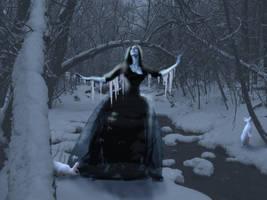 You're Frozen by Senelfy