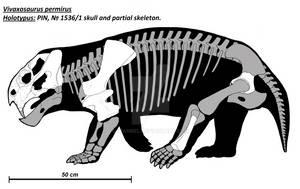 Vivaxosaurus permirus