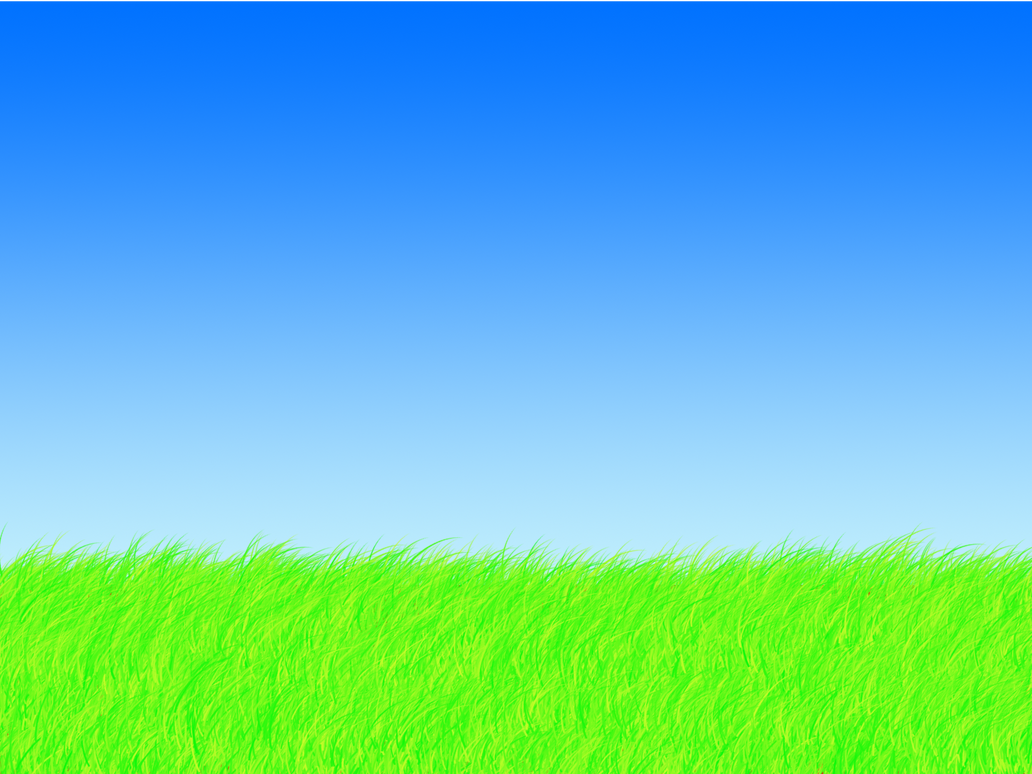 Grass With Blue Sky by devrez on DeviantArt