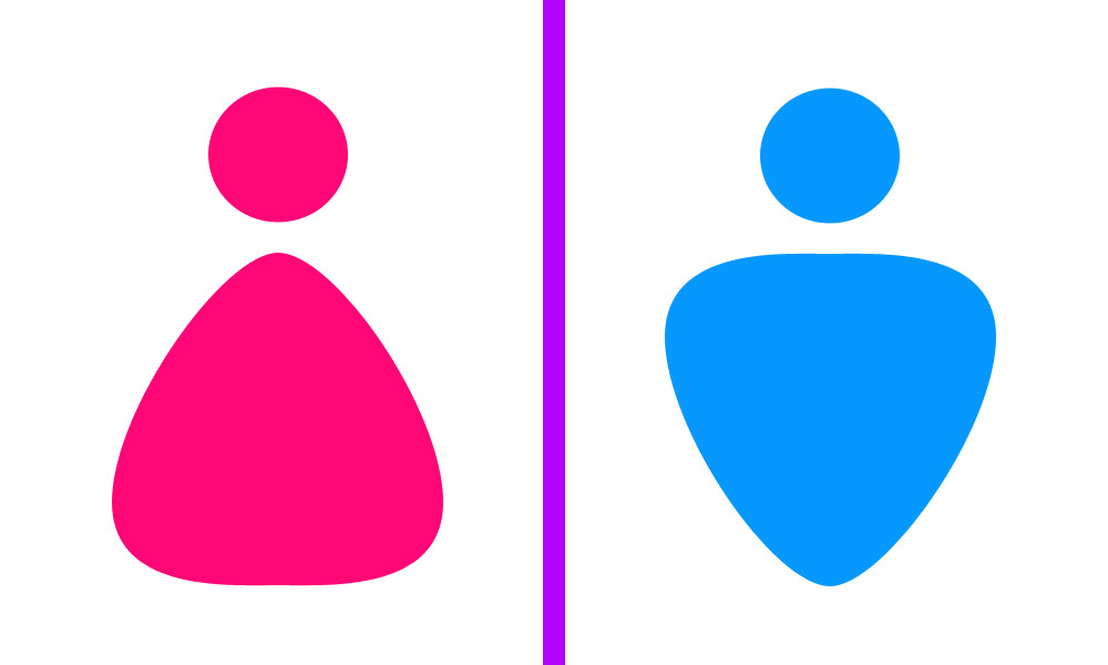 Male n Female Symbol
