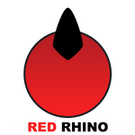 My Red Rhino Symbol