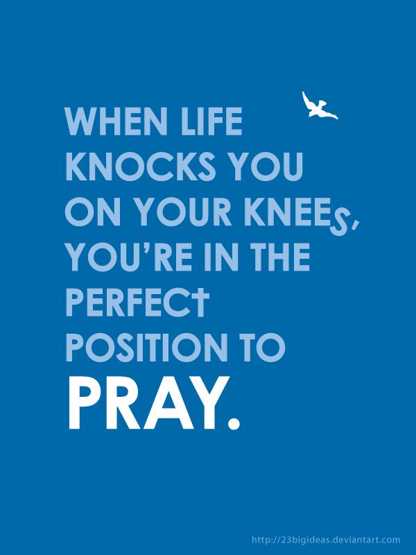 Difficult moment, seek God by 23bigideas