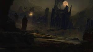 Forsaken Ruins of Mildrith